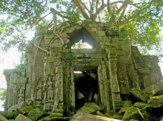 Cambodia Siem Reap Angkor Wat tours activities guides Beng Mealea