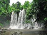 Kulen Mountain Jeep Cambodia Siem Reap tours activities guides