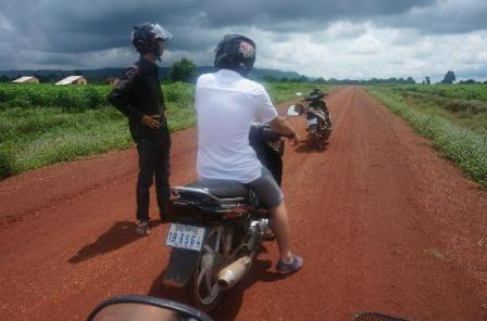 Sabai Adventures Cambodia guide tours