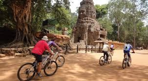 bike siem reap cambodia
