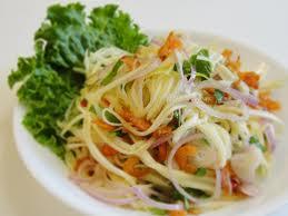 Cambodia cuisine food
