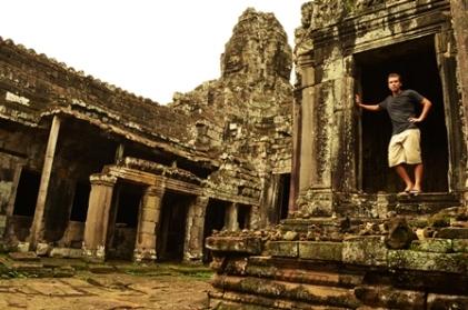 Angkor Wat Temples - Cambodia