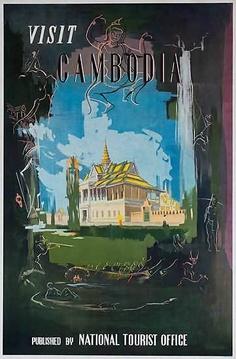Vintage Cambodia 01