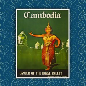 Vintage Cambodia 04