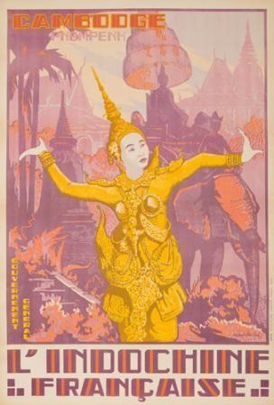 Vintage Cambodia 05