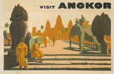 Vintage Cambodia 06