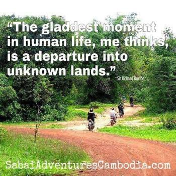 Sabai Cambodia Travel Quote 01