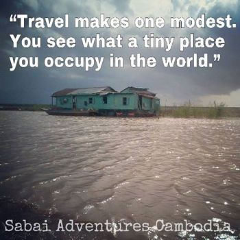 Sabai Cambodia Travel Quote 02