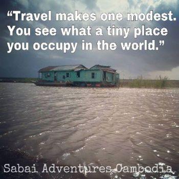 Sabai Cambodia Travel Quote 02