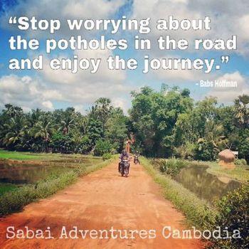 Sabai Cambodia Travel Quote 04