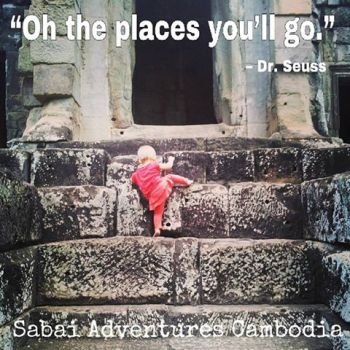 Sabai Cambodia Travel Quote 07