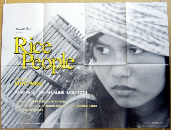 Rice People Movie Cambodia