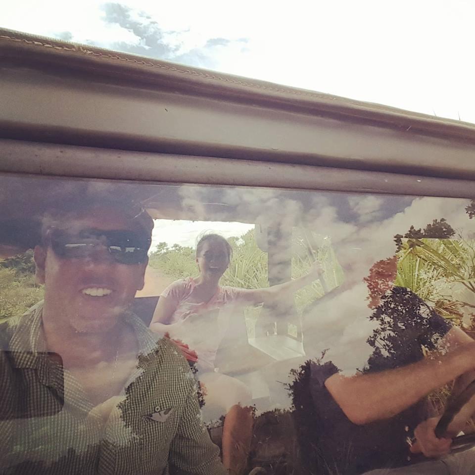 Sabai Adventures Cambodia - Siem Reap tours