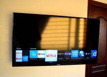Villa Sabai - Smart TV with Netflix and Amazon Video accounts